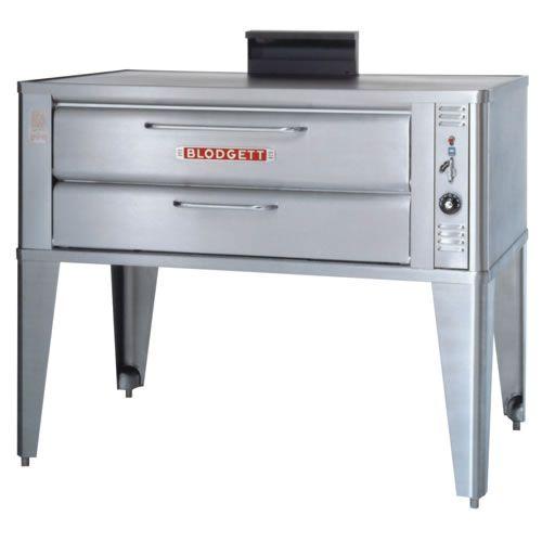 Blodgett Pizza Oven 42 961p Double Blodgett Pizza Oven 42
