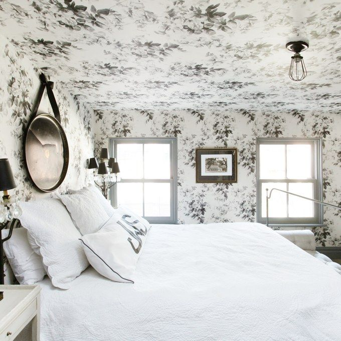 A Trick To Make Cramped Rooms Feel Way Breezier And More