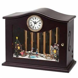 Mr. Christmas Animated Musical Chimes Ice Skater Table Top Clock  http://www.fivedollarmarket.com/mr-christmas-animated-musical-chimes-ice-skater-table-top-clock/