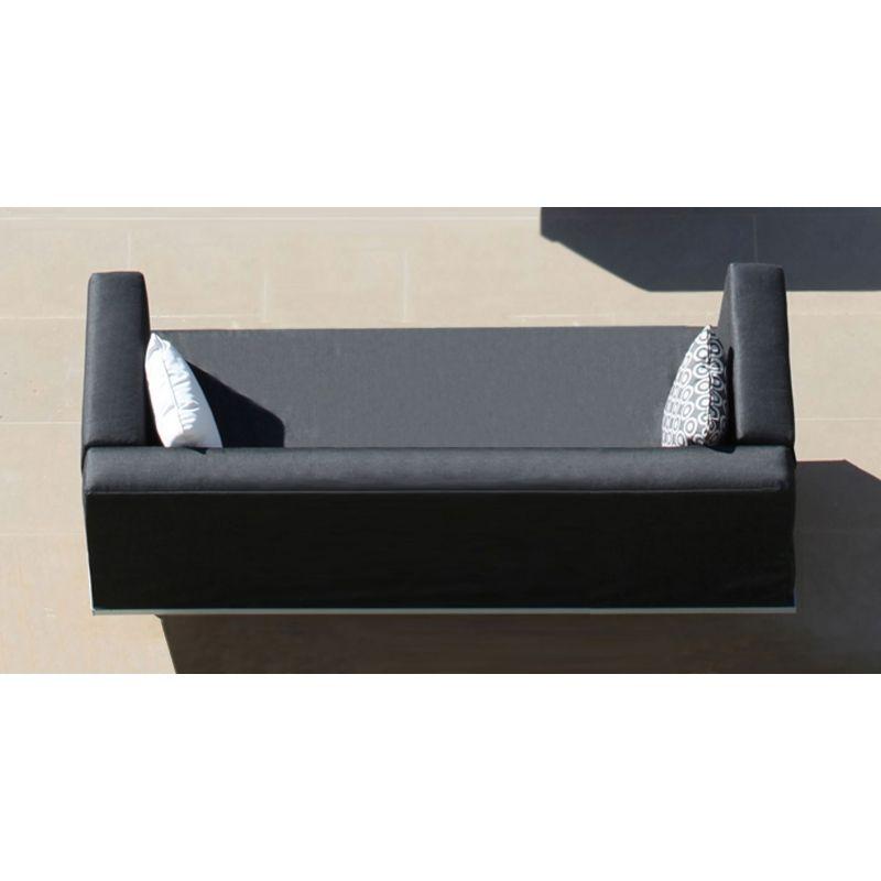 Red Label Lazy Lounge Sofa 80 x 160 cm