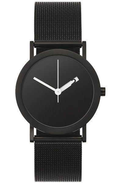 Extra Normal Grande Timepiece