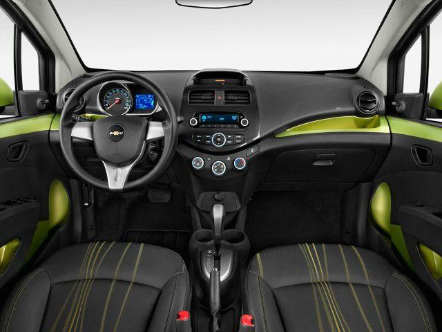2017 Chevrolet Spark Interior In 2020 Chevrolet Spark Ls Chevrolet Spark Chevrolet