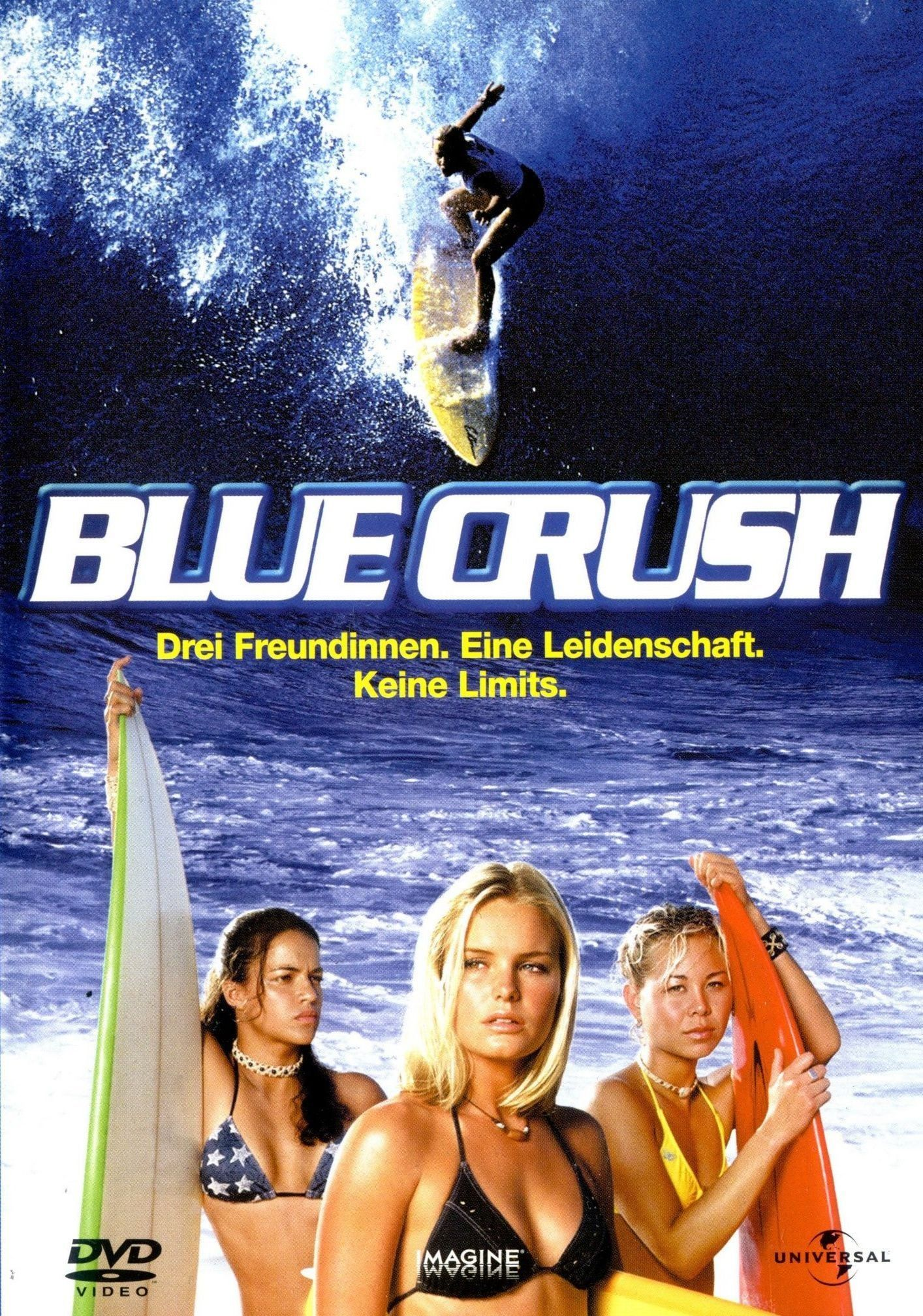 Blue Crush 2002 Complet Telechargements For Free With Images