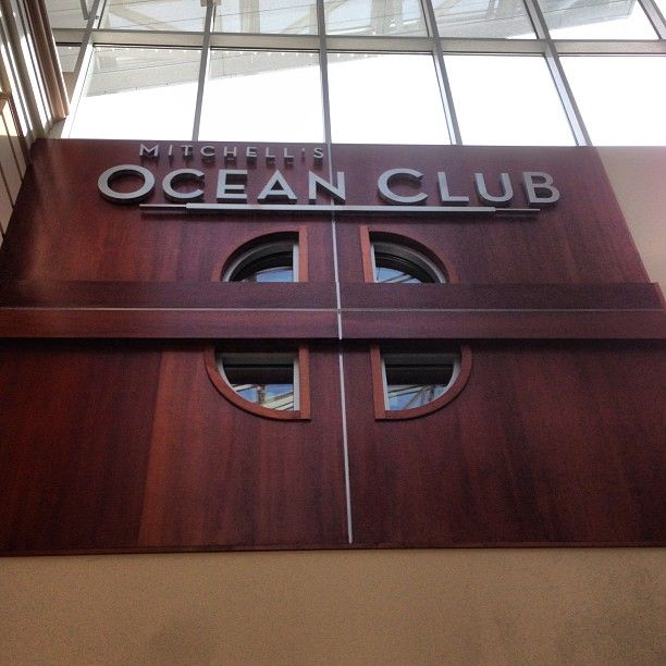 Mitchell S Ocean Club At Easton Town Center Easton Town