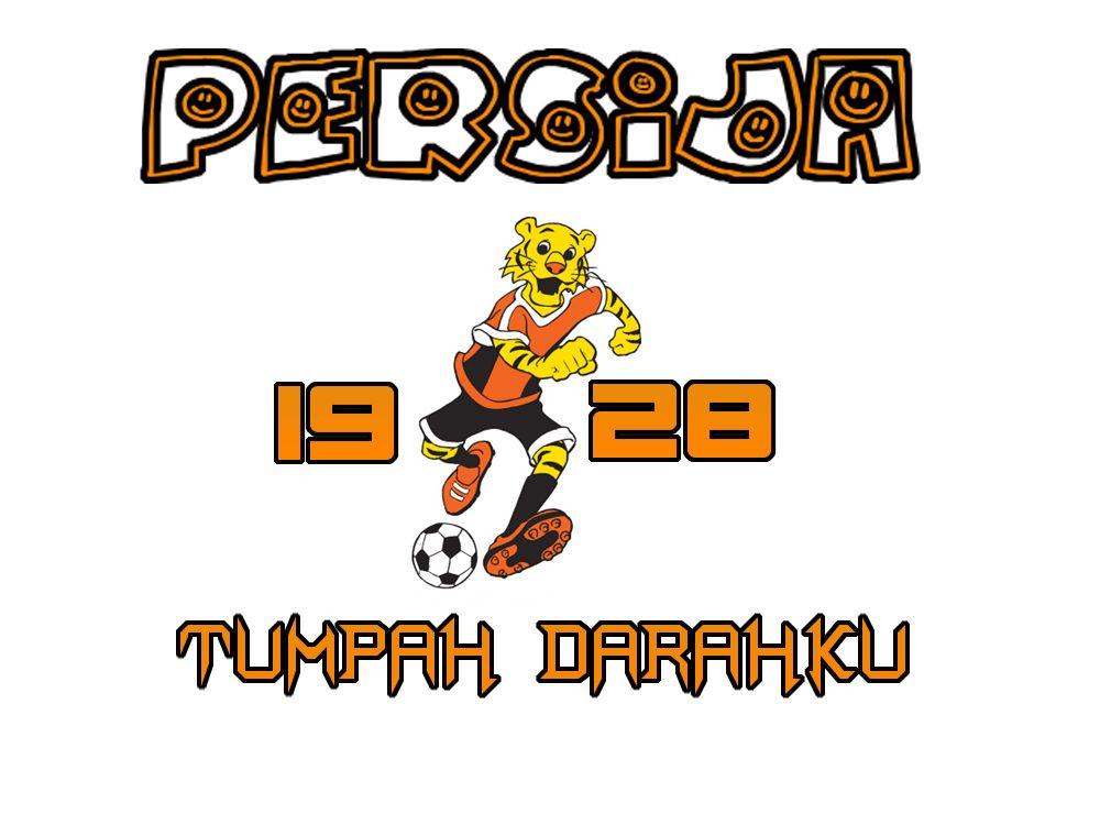 910 Gambar Animasi Keren Persija HD Terbaru