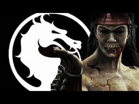 Mortal Kombat X Zombie Liu Kang How To Make It Work Youtube
