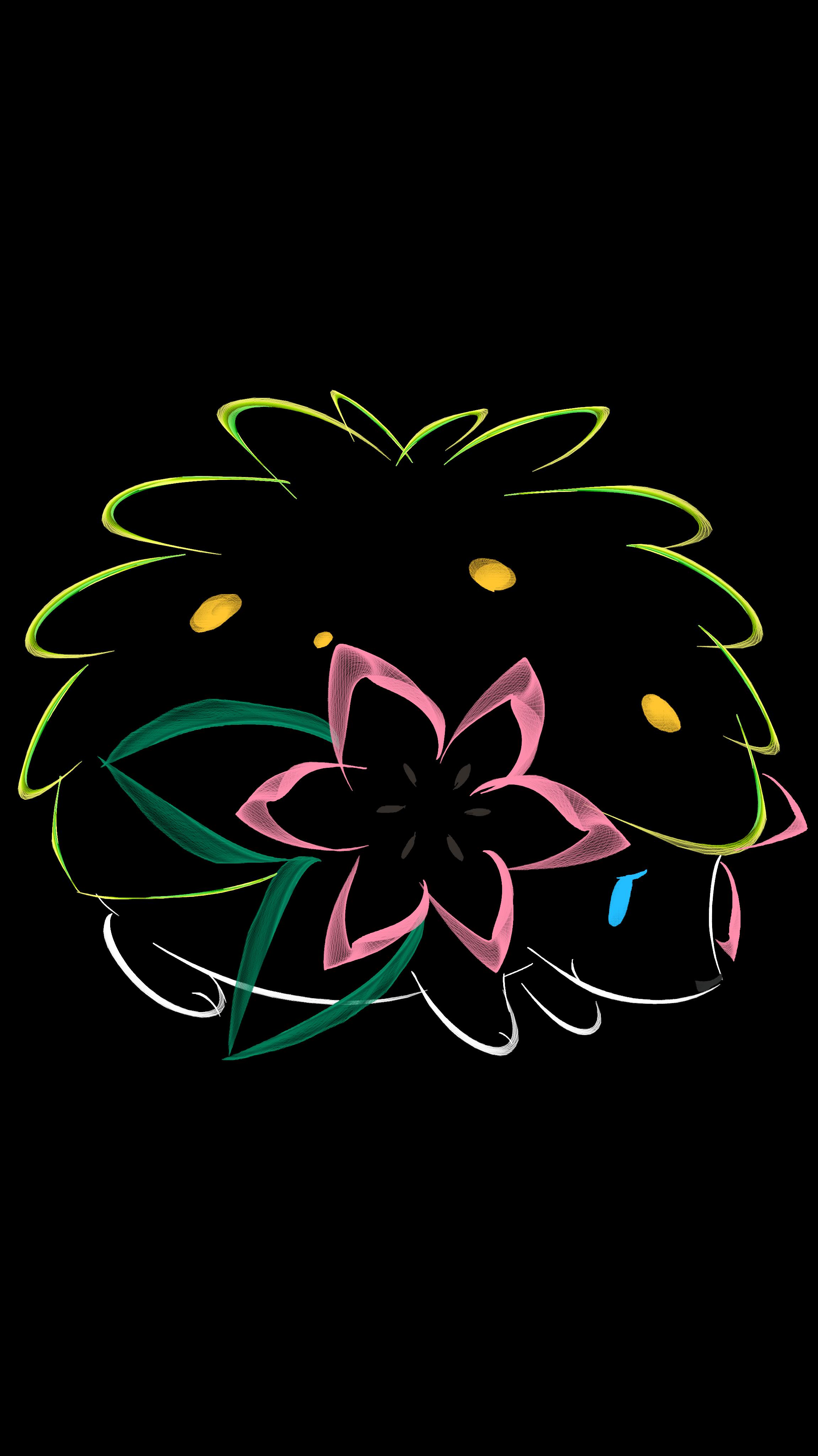 Flowpaperでランドフォルムシェイミ2 My Flowpaper Pokemon ポケモン