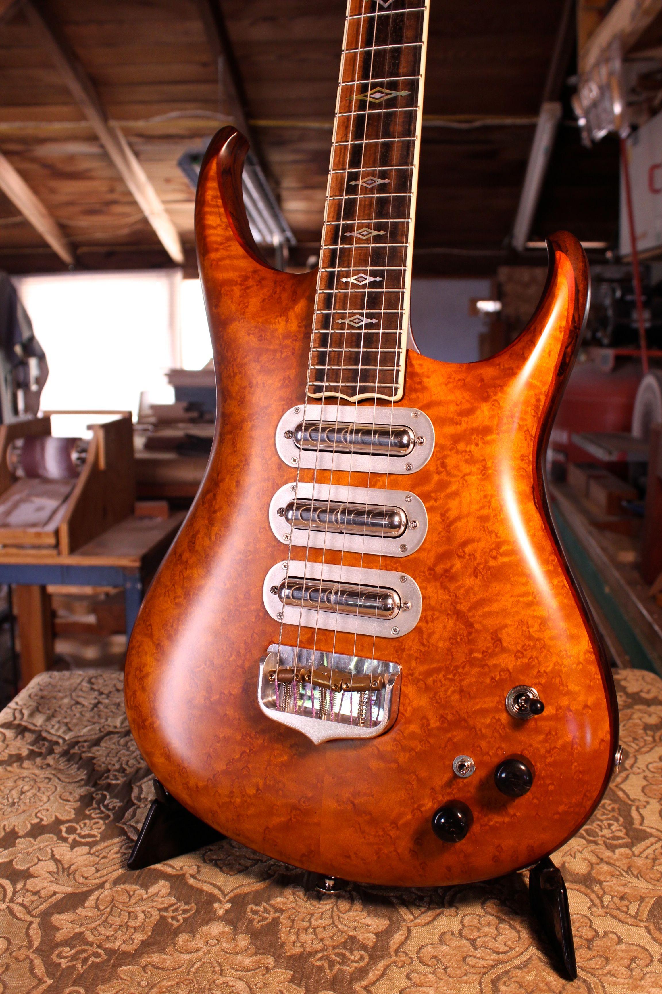 Phantom Scott Walker Guitars Guitar Cool Guitar Acoustic Electric Guitar