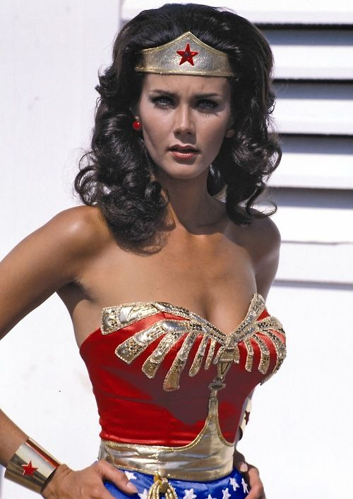 Wonder Women | Songs, Arts, Video, TV and Movies | Wonder