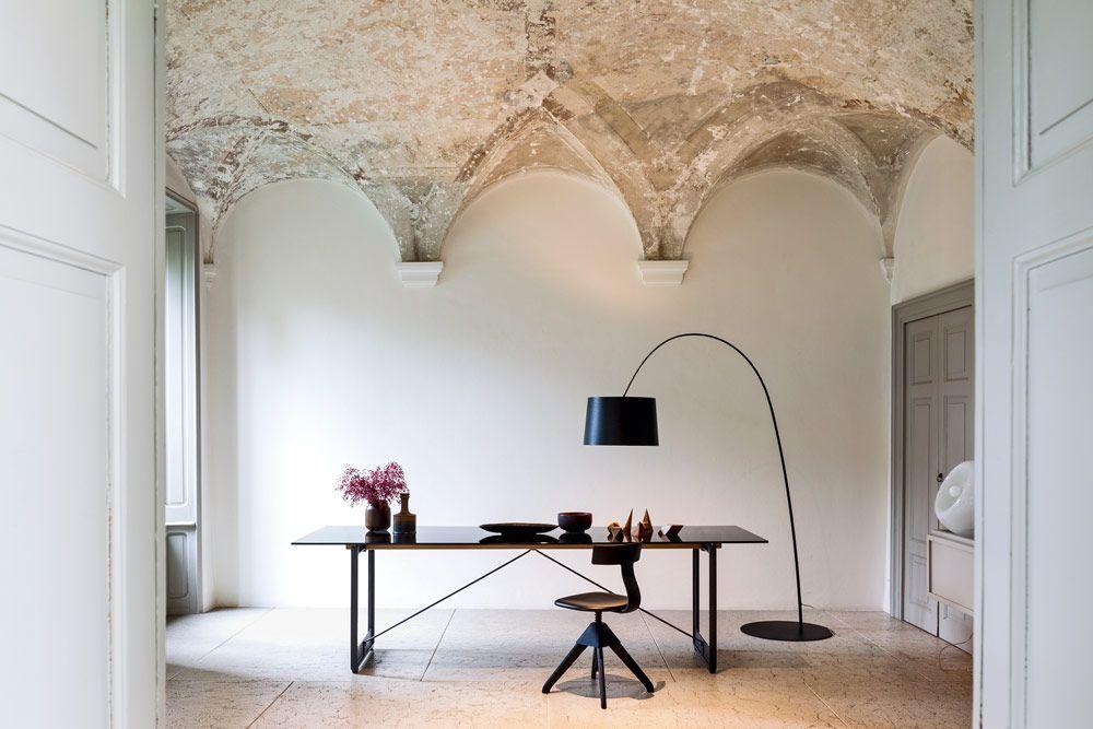 Meet Brut: Industrial Inspired Furniture By Konstantin Grcic For Magis    Design Milk