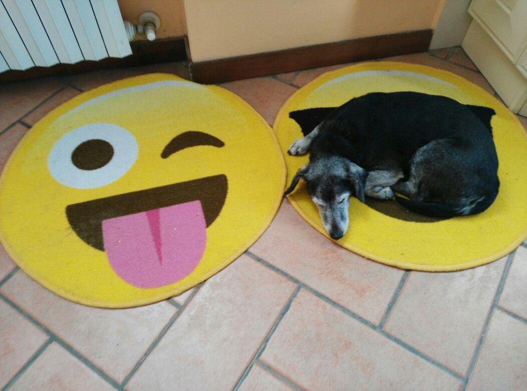 Rhum...& emoticon