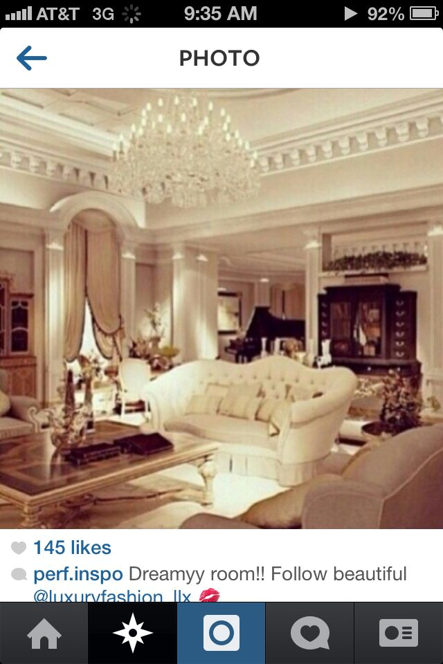 Living Room Inspo Wealth Hot Rich Life Luxury Bedroom Model Tumblr Magnificent Luxury Living Room Design Model