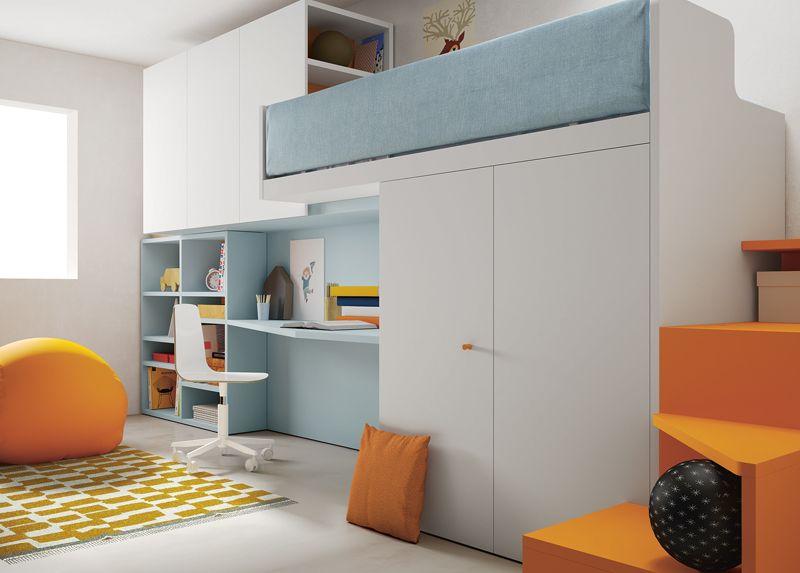 Buy Nidi Modern Kids Bedroom Furniture Online At Mood  Kids Entrancing Bedroom Designer Online Free 2018