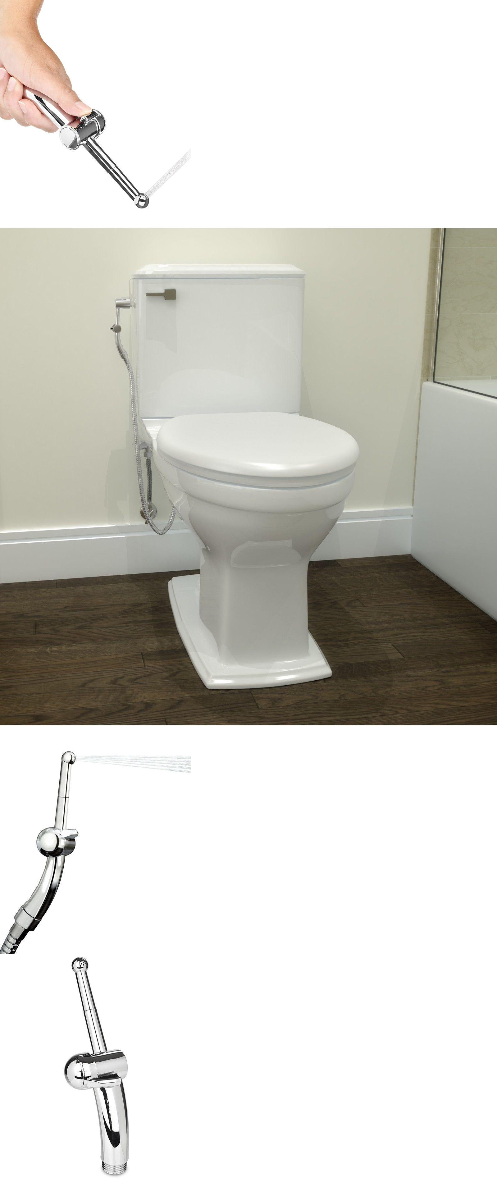 Bidets And Toilet Attachments 101405 Cleanspa Advanced Bidet