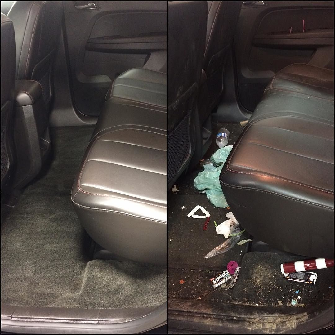 Chevrolet Equinox #SplashAutocare #Car #Detailing #Cleaning ...