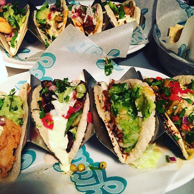 Joyride Tacos