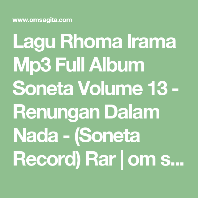 download lagu ipang full album rar