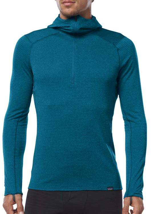 3e0e01960175f3 Men's Capilene® Thermal Weight Zip-Neck Hoody in 2019 | Products ...