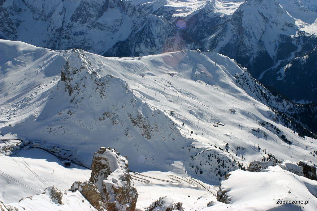Val di Fassa Narciarstwo