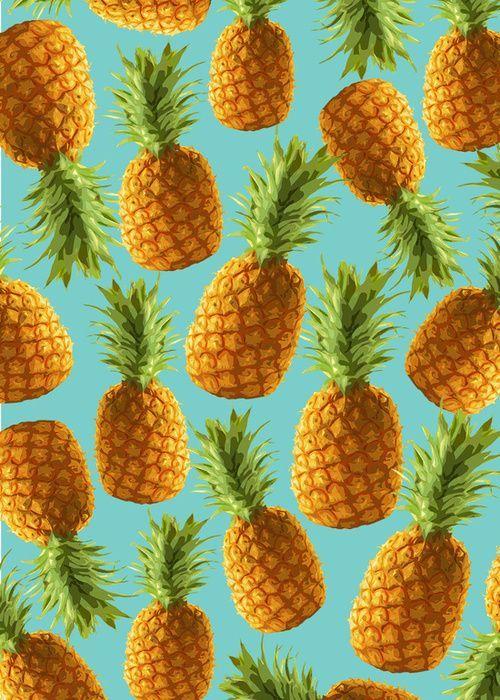 Resultado De Imagem Para Pineapple Wallpaper Hd