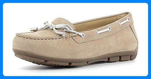 Tamaris 24607, Damen Bootsschuhe, Beige (Nude 250), 38 EU (5 Damen UK)