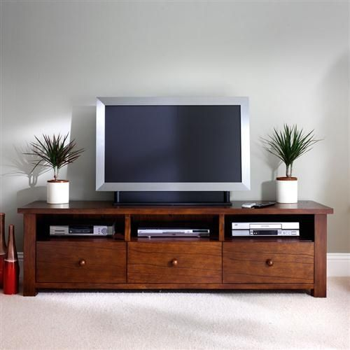 Tv Console In Great Room Ideas Stands