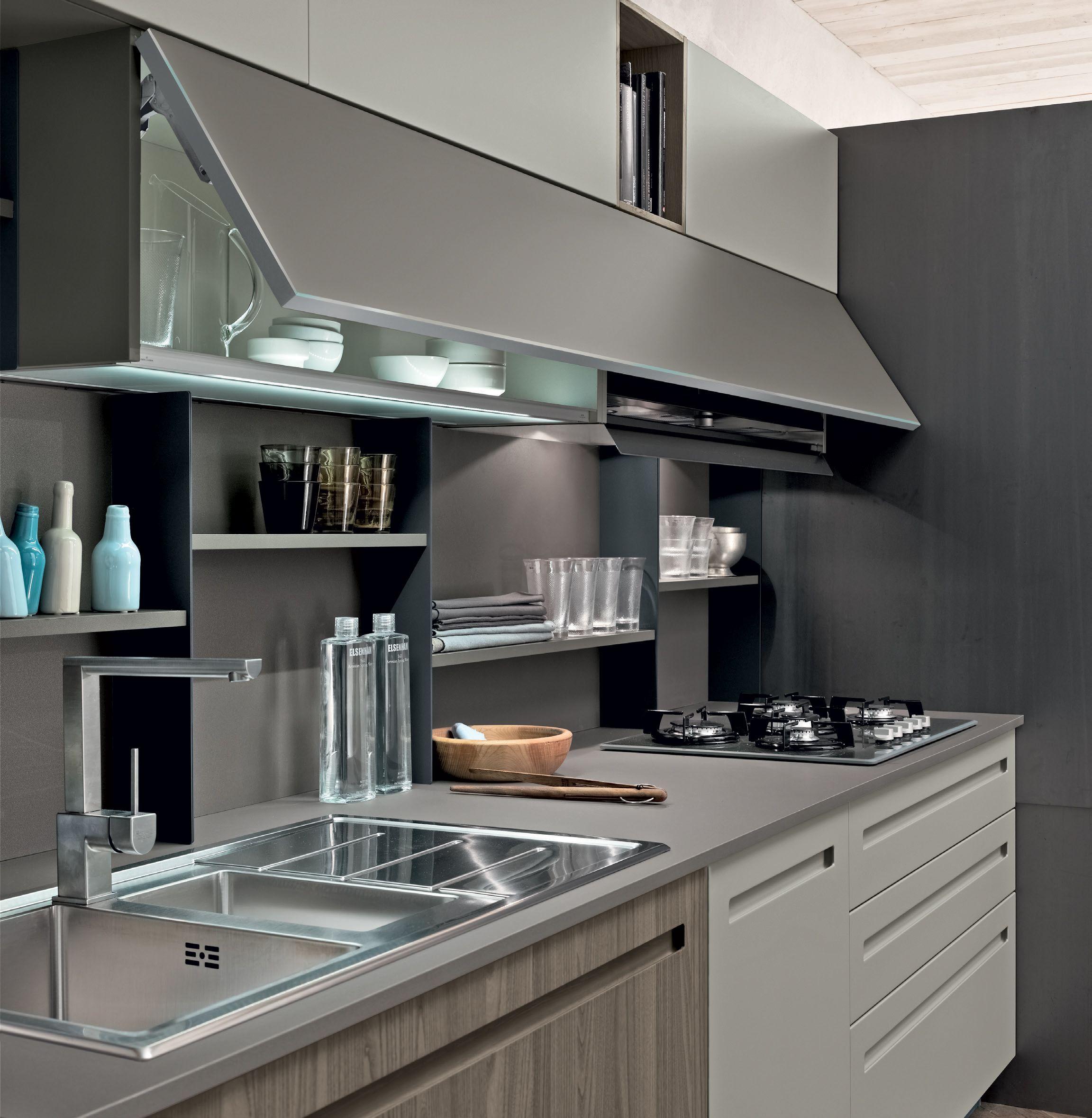 Modelli Cucine Moderne Stosa.Stosa Cucine Arredamento Per Modelli Di Cucine Moderne Mood