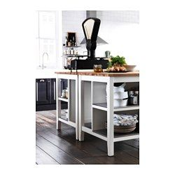 STENSTORP Isola per cucina - IKEA | Cucina | Cocinas, Cocina Comedor ...