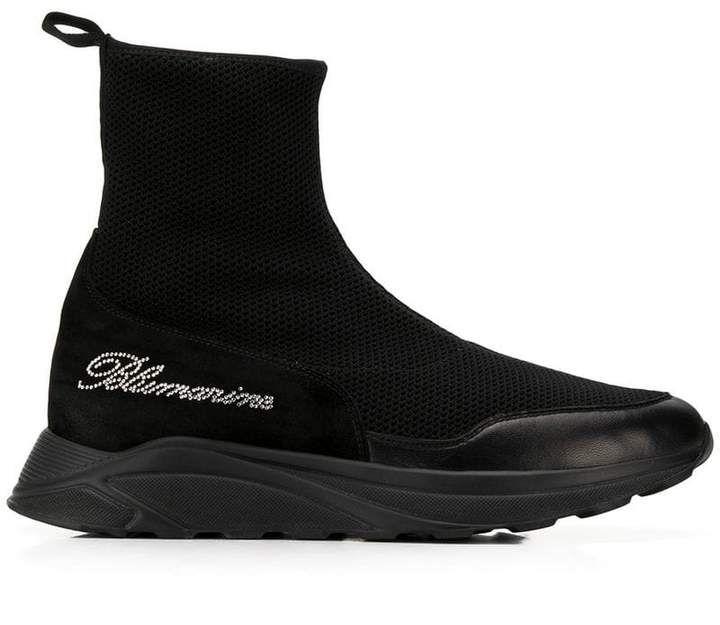 Malone High Top Sneaker
