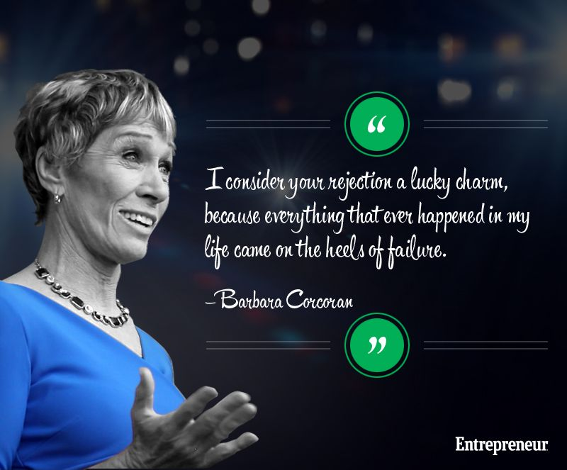 1000+ ideas about Barbara Corcoran on Pinterest | Door quotes ...