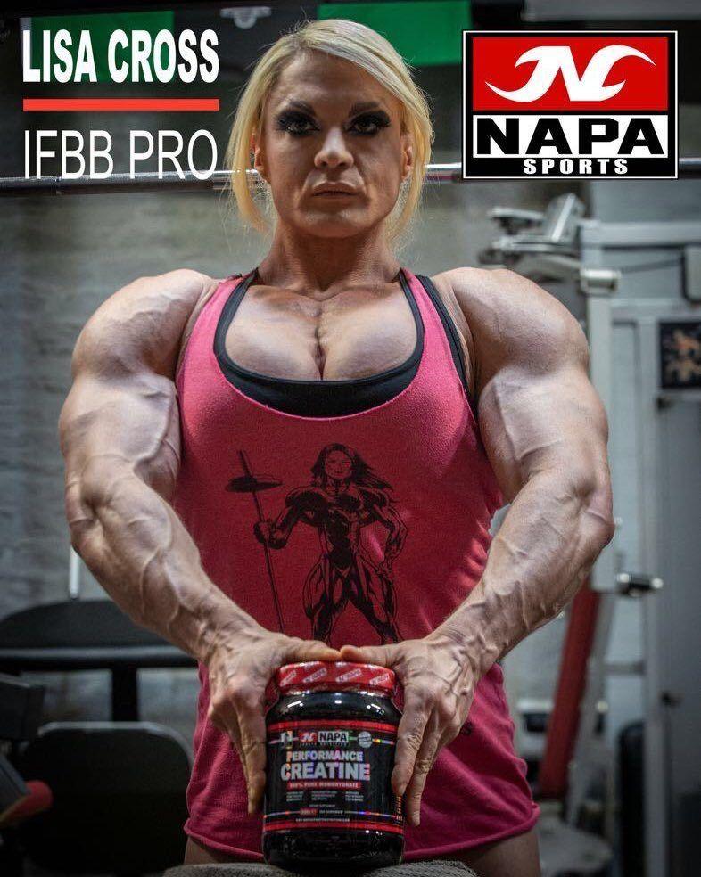 HD BODY   Bodybuilding motivation, Muscular women