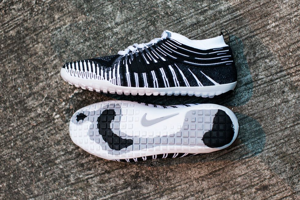 new product 50645 d05a4 A Closer Look at the Nike Free Hyperfeel RUN SP