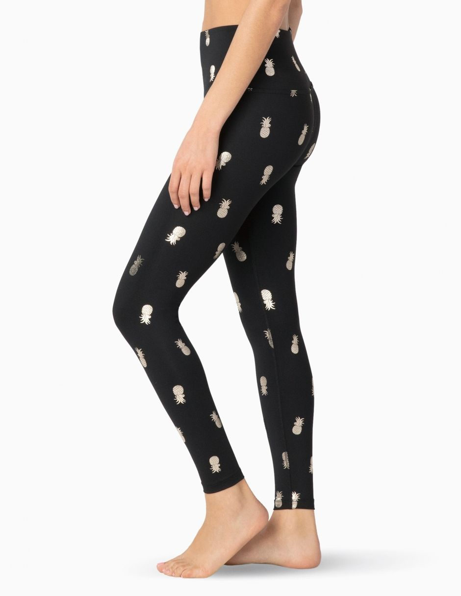 7b11206d3ee19 Pineapple High Waisted Midi Legging in 2019 | Clothes | Pineapple ...