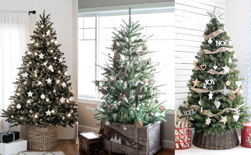 Vianočný stromček je symbolom všeľudského symbolu života a prosperity