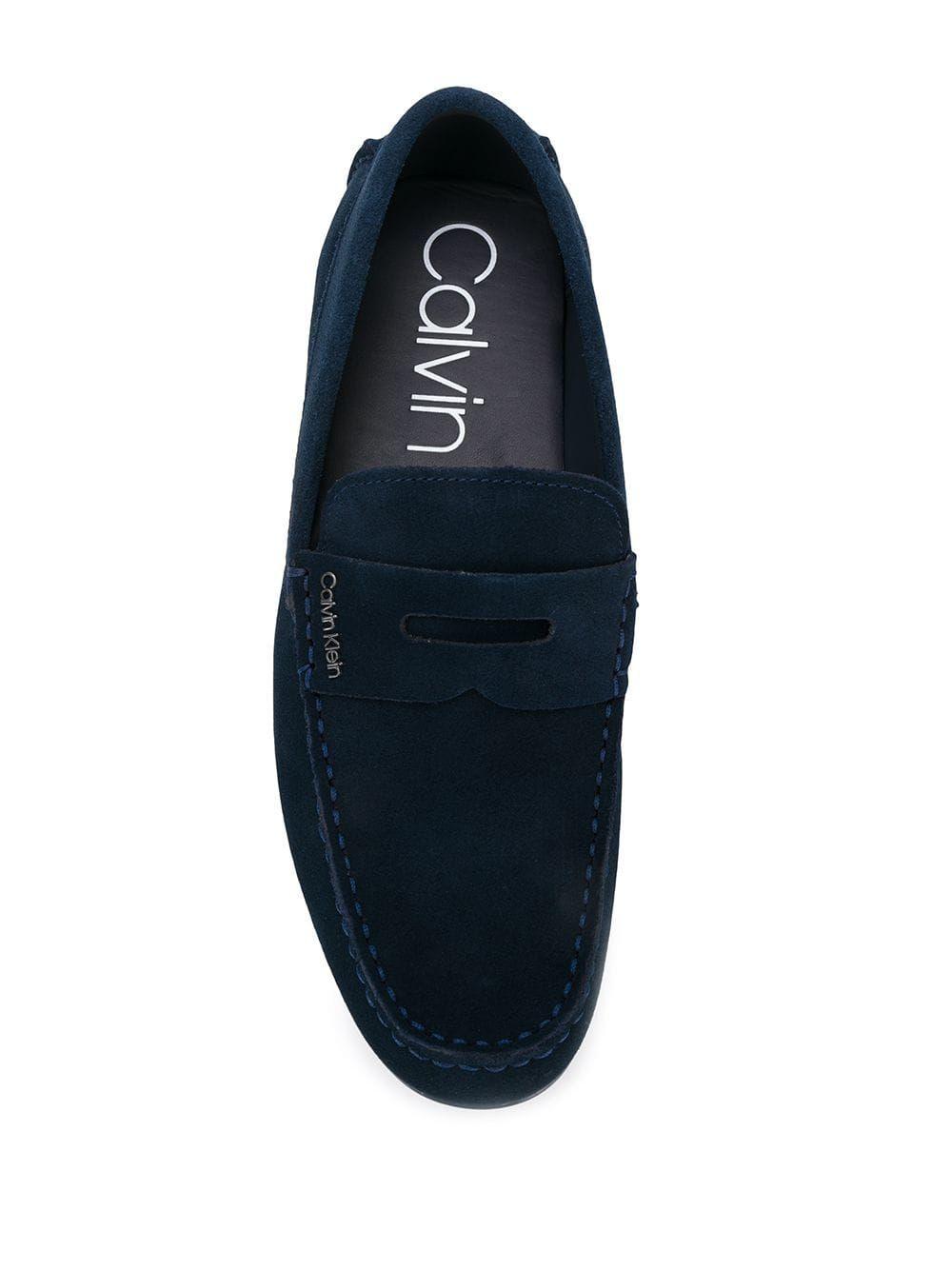 gran descuento d0d08 d9a5f Calvin Klein Jeans Mocasines Con Logo   Clynes en 2019 ...