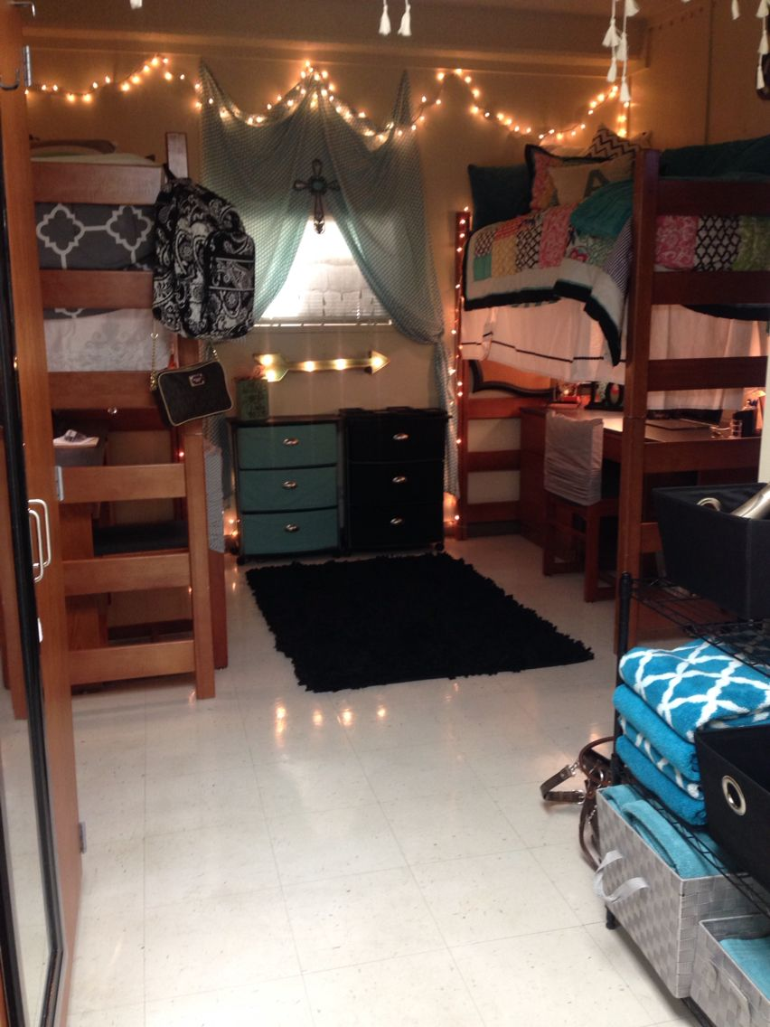 Dorm At Texas State University. Part 60