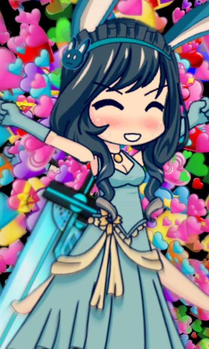 Imagem de gacha por pastel TV Roupas de anime, Kawaii, Anime