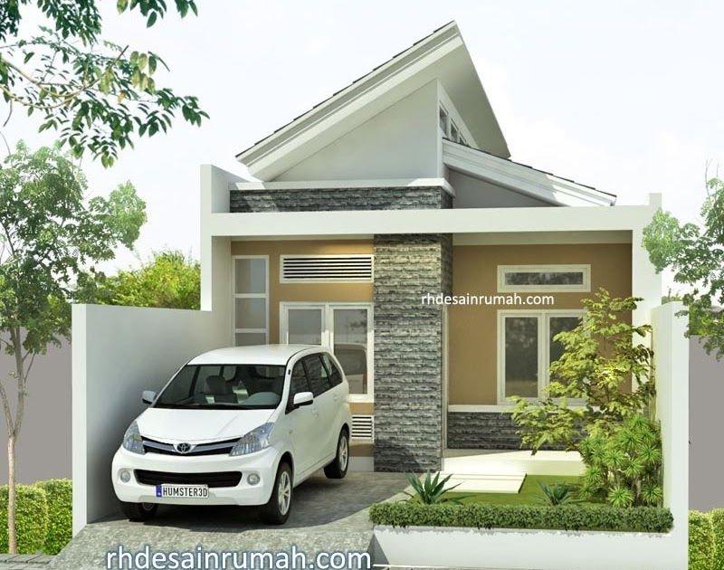 Desain Rumah Minimalis 6x12 Atap Jengki Rhdesainrumah Rumah Atap Miring Minimalis Pt Desain Griya Indonesia 25 Desain Atap Di 2020 Modern Rumah Minimalis Minimalis