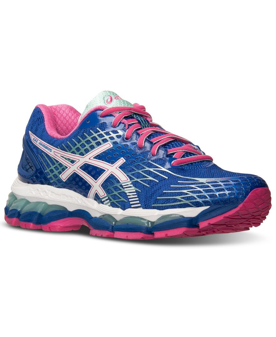 Asics Women's Gel-Nimbus 17 Running Sneakers from Finish Line