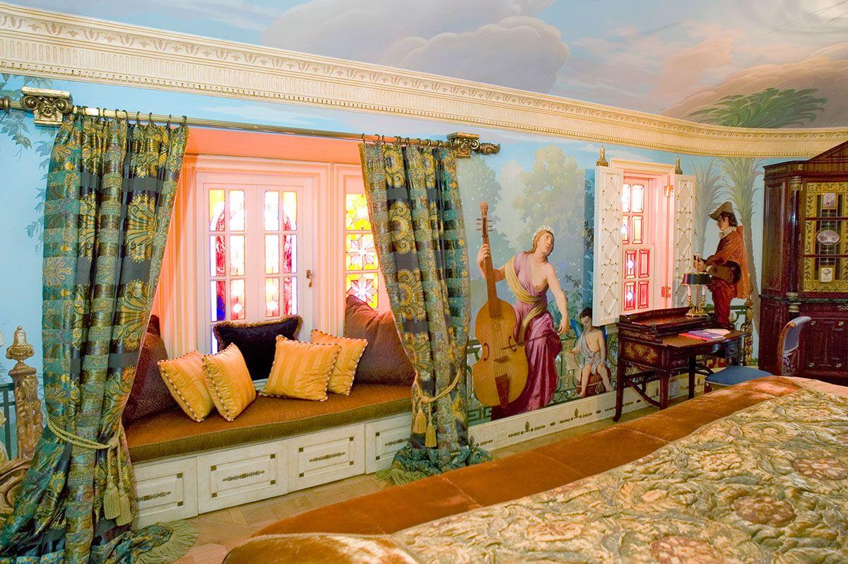 casa casuarina versace mansion designer homes pinterest. Black Bedroom Furniture Sets. Home Design Ideas