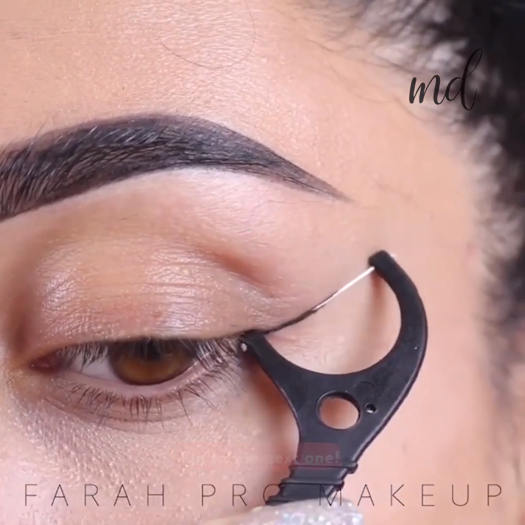 WINGED LINER SUPER EASY HACKS TUTORIAL