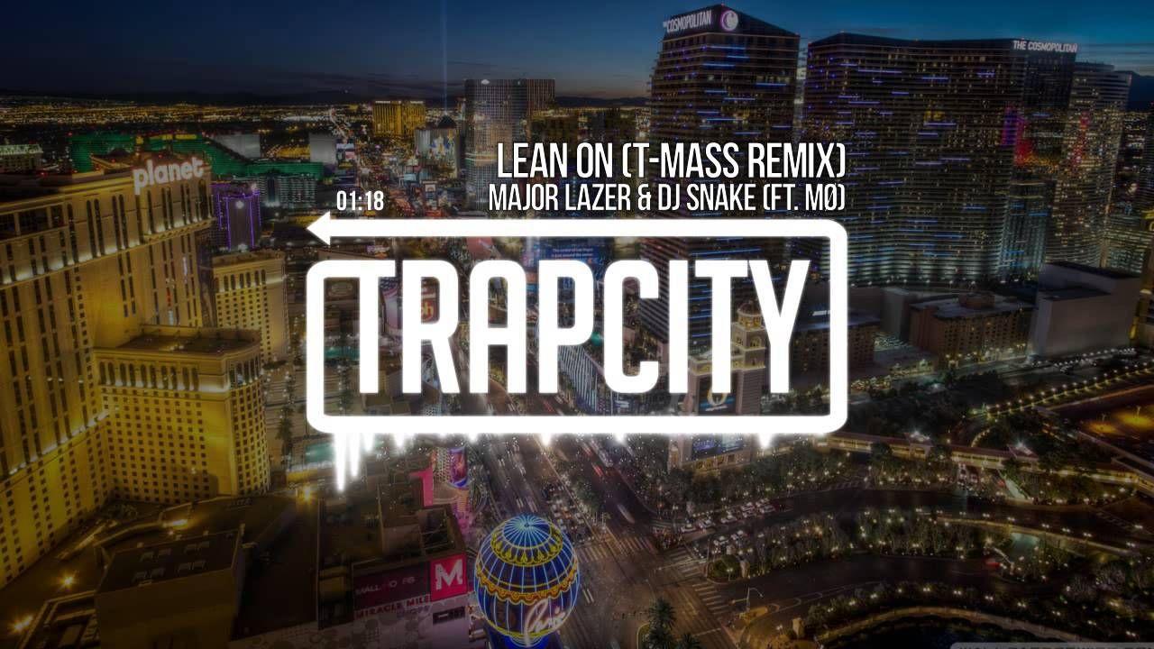 Major Lazer & DJ Snake Lean On (ft. MØ) (TMass Remix