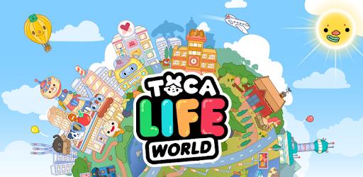 Toca Life World es una aplicación nueva en la que puedes