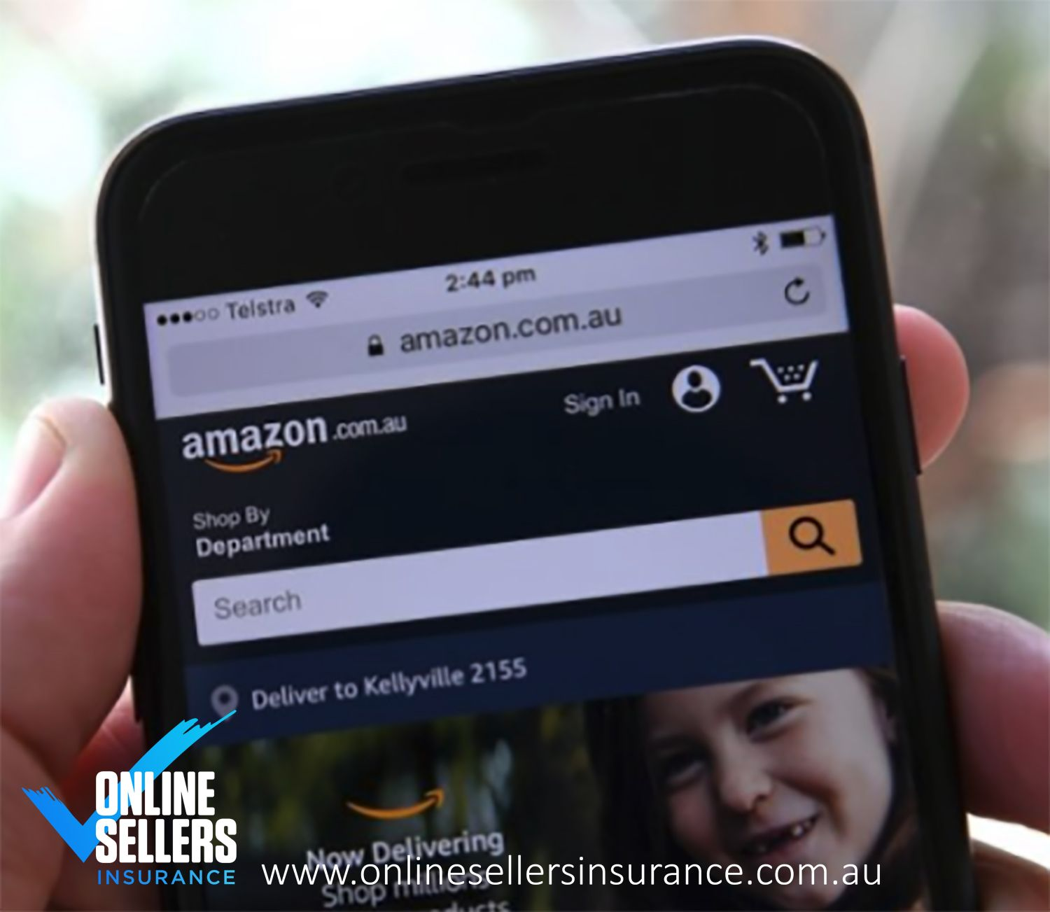 Sellers Have Flocked To Amazon Australia At A Faster Rate Than Any