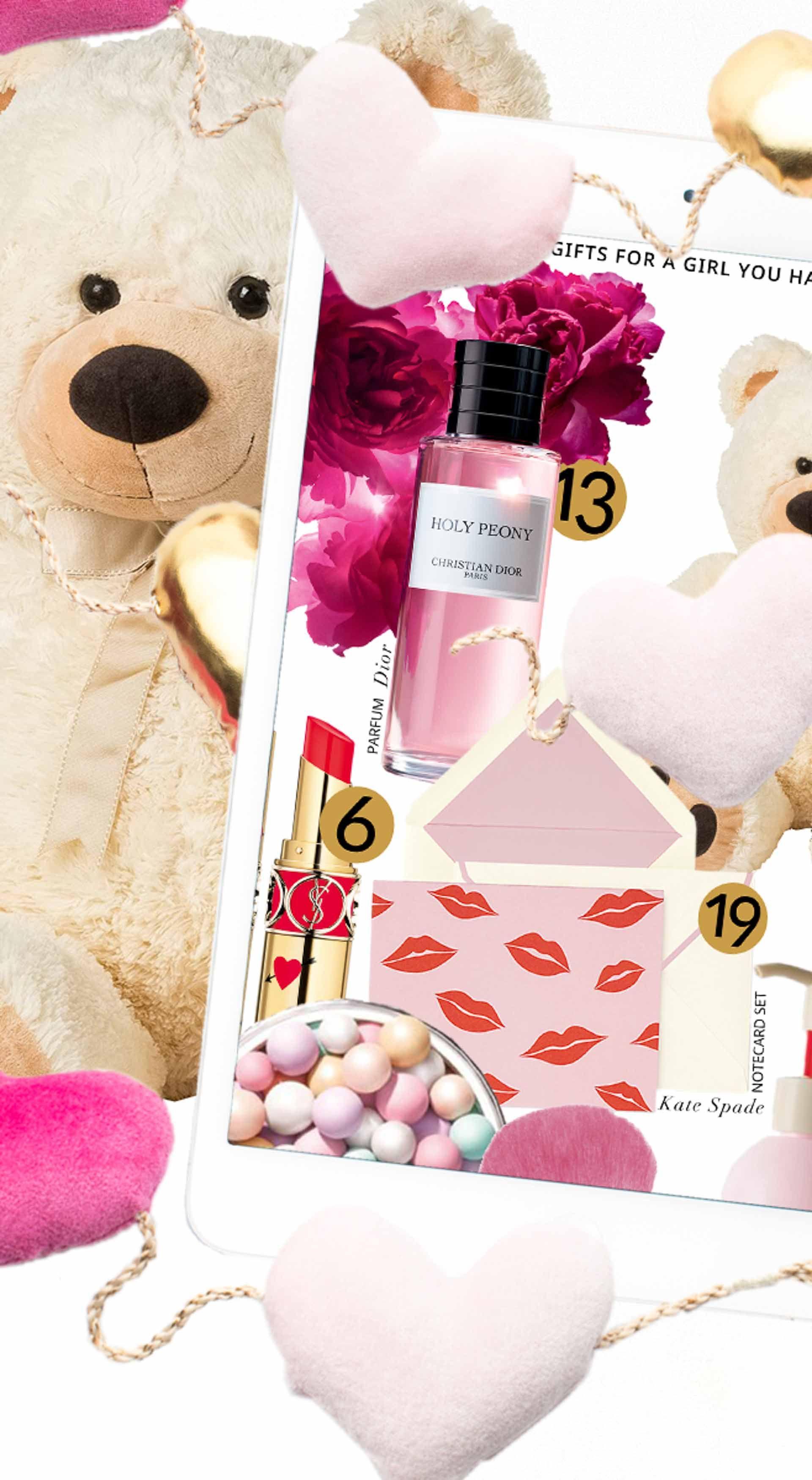 valentine gift for girlfriend in nigeria