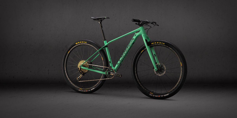 Orbea Alma 2017 | Fahrräder | Pinterest | MTB