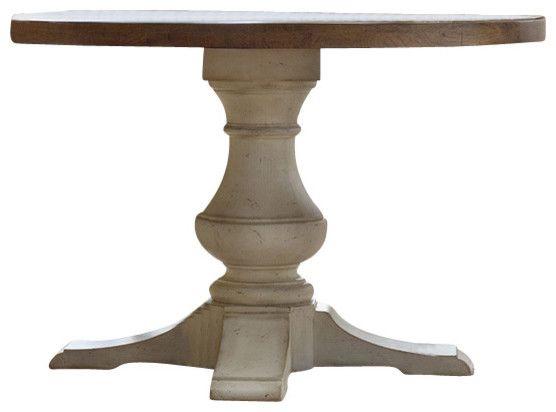 Attractive 42u0027 Round Table   Google Search | Kitchen | Pinterest | Round Pedestal  Dining Table, Pedestal Dining Table And Pedestal