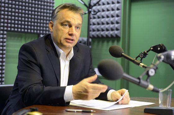 Orbán szerint hasítunk, szerintünk nem