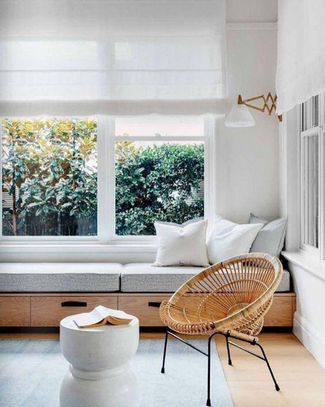 Instagram Photo By Utah Style Design Magazine Jun 10 2016 At 7 33pm Utc Home Decor Bedroom Window Seat House Interior #window #seats #living #room