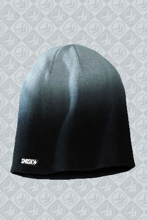 f1036cc0d65 Dip Dye Ombre Beanie Black Accessory - Smosh Accessories - Official Online  Store on District Lines. Find this Pin and ...